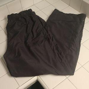 Men's Starter athletic pants M